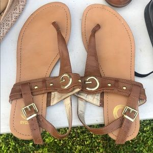 G by Guess sandals size 81/2